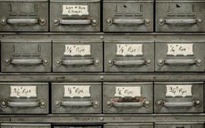 Storage, steering and smartness