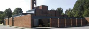 Aalborg crematory
