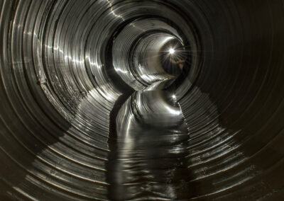 Don't waste the waste water: Clean energy from sewage