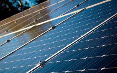 Catching the sunlight: Solar heat for cities