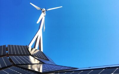 Generating Heat with Renewable Energy