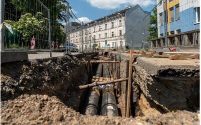 KeepWarm: Supporting modernisation of district heating systems in Central and Eastern Europe