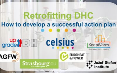 Successful action plans for retrofitting DHC