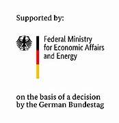 Logo German Bundestag