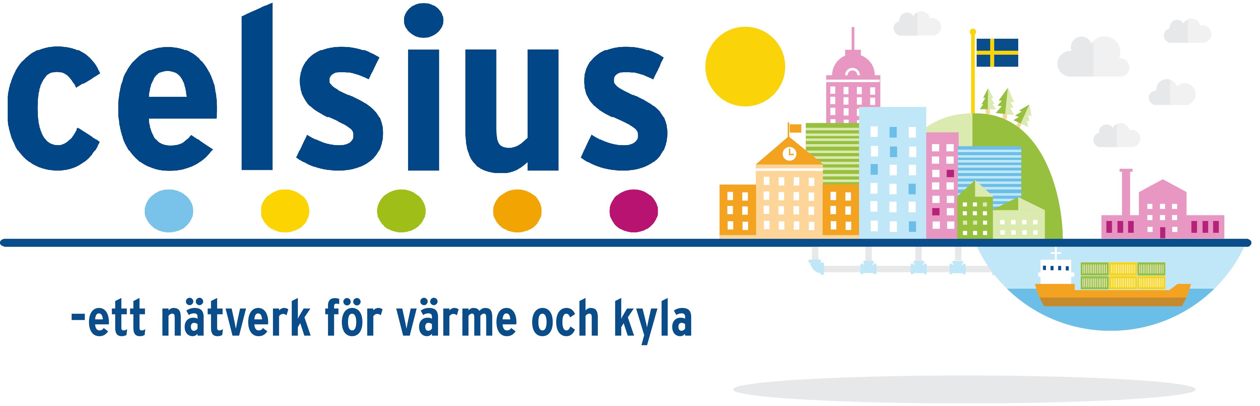 Celsius Membership logo