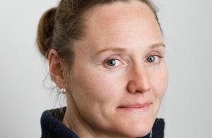 Photo of Kristina Lygnerud