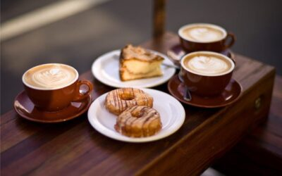 Celsius invites you for a fika at EUSEW